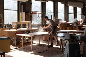 Low Cost Restaurant Interior Design 7 Furniture Makers On The Business Challenges Of Their Craft Curbed