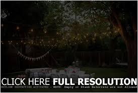 backyards awesome outdoor backyard lighting ideas landscape