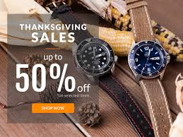 thanksgiving sales up to 50 strapcode