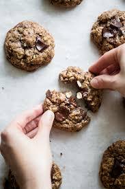 gluten free oatmeal teff chocolate chip cookies u0026 cookie mix gift