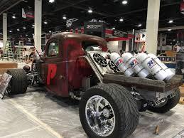 cummins toyota swap dodge rod with a 1 300 hp cummins i6 u2013 engine swap depot