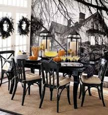 Classy Halloween Decorations Outdoor by 50 Ideas For Elegant Black And White Halloween Decor Halloween