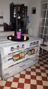 pallet kitchen island choose one idea for your next diy pallet projects wood pallet