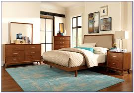 Mid Century Modern Bedroom Furniture Bedroom  Home Design Ideas - Mid century bedroom furniture