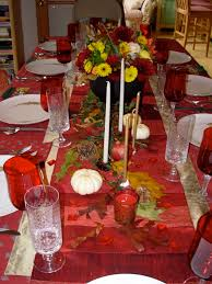 dollar tree fall tablescape vignettes im a big proponent of using autumn table setting ideas fall decorations youtube loversiq november slow family online above are tables from