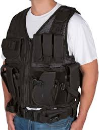 Amazon Com Duck Covers Ultimate - amazon com adjustable tactical military and hunting vest by