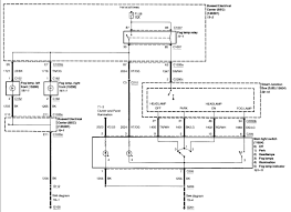 headlight switch wiring diagram on 66 mustang headlight switch