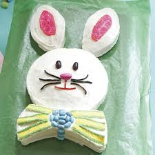 easter bunny cake mold easter bunny cake recipe