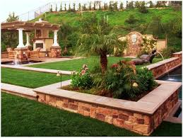 backyards winsome backyard fence design backyard fence ideas