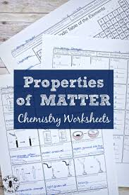 best 25 chemistry worksheets ideas on pinterest chemistry