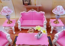 Pink Living Room Furniture Marceladickcom - Pink living room set