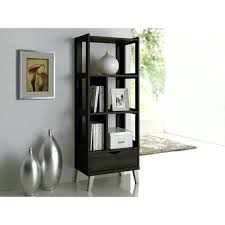 leaning bookcase black wide leaning bookcase leaning bookcase ikea