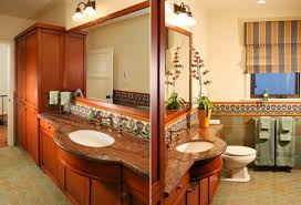 Design A Stunning Spanish Bathroom - Spanish bathroom design