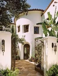 Spanish Style Home Interior Design Dreams Home Home Interiors - Spanish home interior design