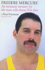 best biography freddie mercury freddie mercury an intimate memoir by the man who knew him best
