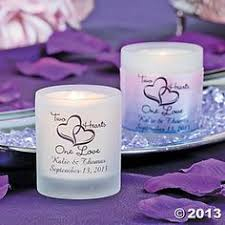 personalized candle wedding favors personalized candle holders wedding favors 10 sheriffjimonline