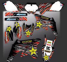 ktm exc graphics decals emblems ebay