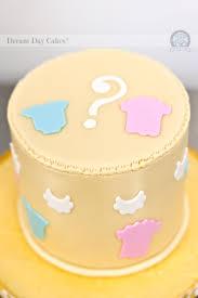 gender reveal cake gainesville fl bearkery bakery