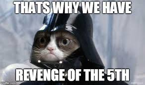 Angry Cat Good Meme - grumpy cat star wars memes imgflip