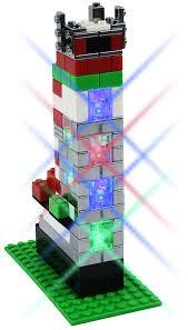 light brick sets parts deluxe set e blox led light up building blocks for kids