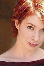 what is felicia day s hair color felicia day imdb