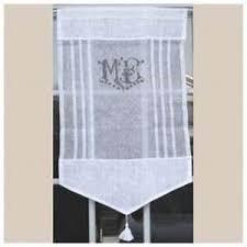 rideau de cuisine style cagne rideau brise bise style ancien romantique confection sur mesure