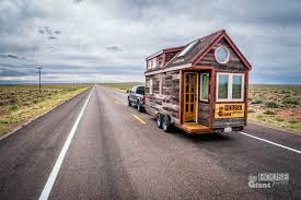 Shelbyville il a big cross country move tiny house giant journey