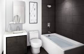 small white bathroom decorating ideas iron roll shower frameless black and white bathroom decorating