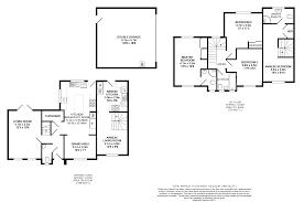 4 bed detached house for sale in dunster close worcester wr4