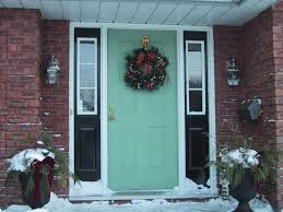 Accent Door Colors by The Best Choice Of Cool Front Doors For You Homesfeed
