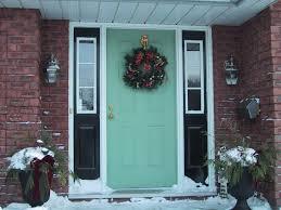 front door window coverings green front doors examples ideas u0026 pictures megarct com just