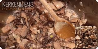 recette cuisin recette de cuisine kerkennienne tchich bel karnit poulpe image