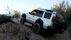 2000 land rover mpg az land rover 2000 discovery ii 33 u0027s youtube