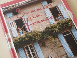 books summers in france kathryn ireland hello lovely