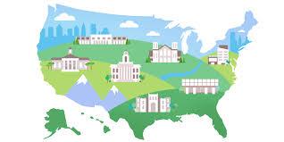best college in each state u2013 niche blog