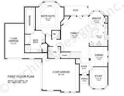 ruidoso luxury floor plans floor plans