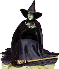 wicked witch oz costume the wicked witch melting wizard of oz 570