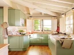 Spray Painting Kitchen Cabinets Endearing Spray Painting Kitchen - Spray painting kitchen cabinets