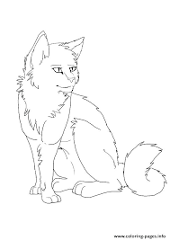 warrior cats coloring pages sad warrior cat coloring pages cool warrior cats coloring print pages