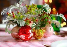 2 hacks for turning glass ornaments into table decor etsy journal