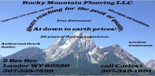 rocky mountain flooring llc home