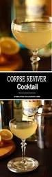 halloween drink names corpse reviver no 2 creative culinary