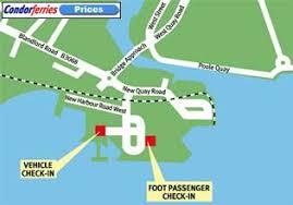 bureau de change malo poole ferry port maps ferries malo