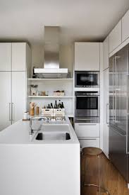 best images about kitchens pinterest countertops open cocina blanca white kitchen