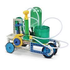 Air Powered Water Pump Air U0026 Water Power Model Building Kit 427691 Toys At Sportsman U0027s