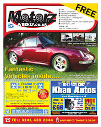 issue 41 by motorz weekly issuu