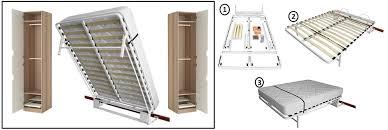 Ikea Diy by Ikea Murphy Bed Ruth Burt International Interior Designs