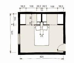 plan dressing chambre plan chambre parentale avec salle de bain et dressing fabulous un