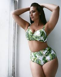 11 plus size models who should totally be s secret
