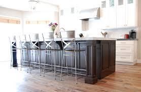 wood kitchen island legs luxury kitchen island with columns taste